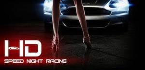 Speed Night Racing HD