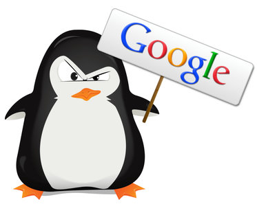 Google Penguin and Link Building