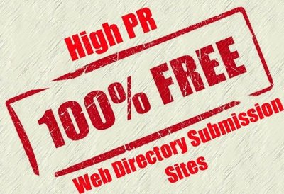 free web directory list