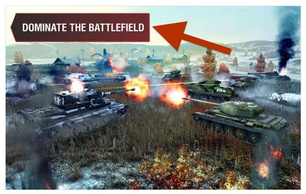 appstore seo strategies battle
