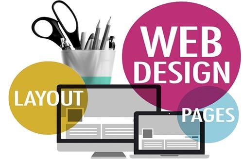 website design keypoints